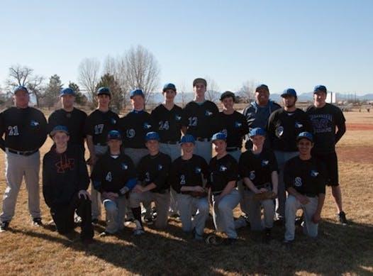 baseball fundraising - Dawson Baseball