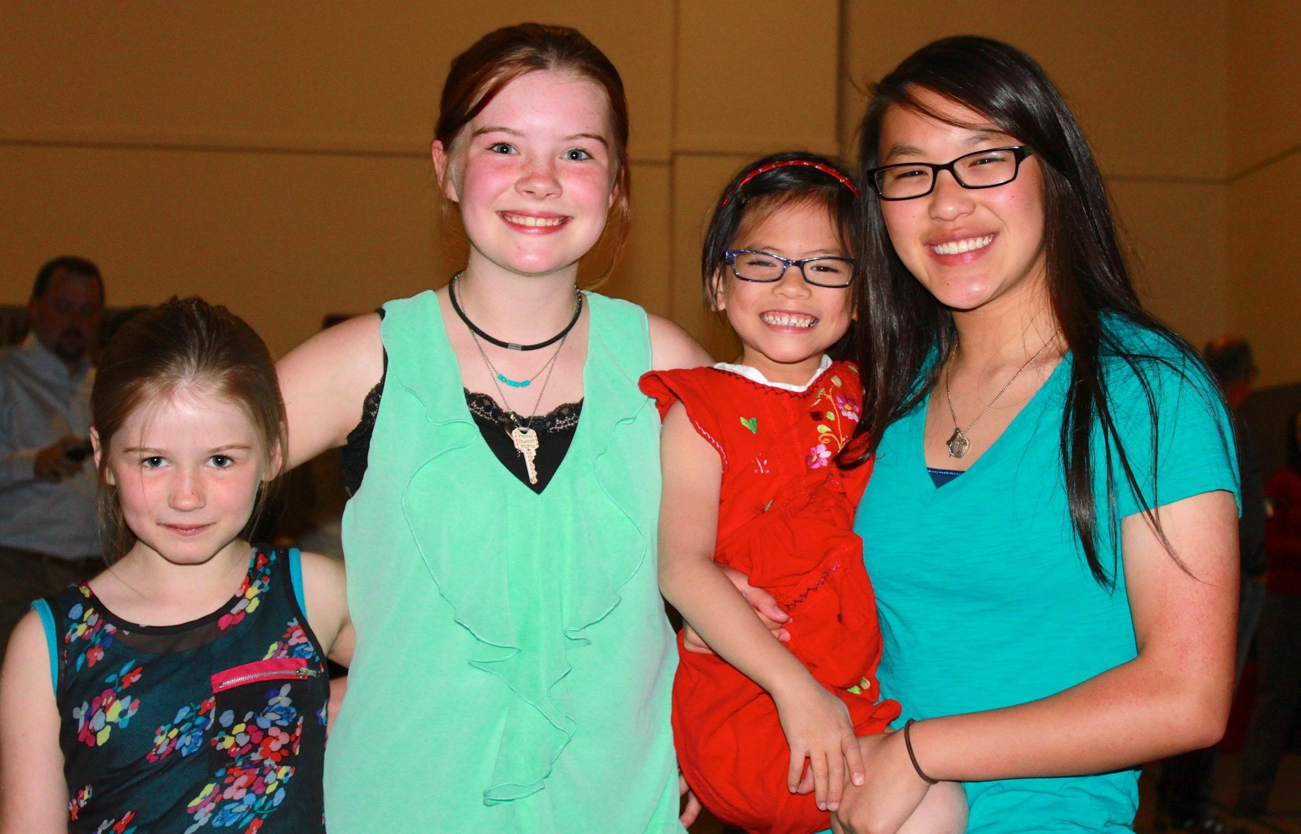 Stonebridge Academy Holiday Fundraiser