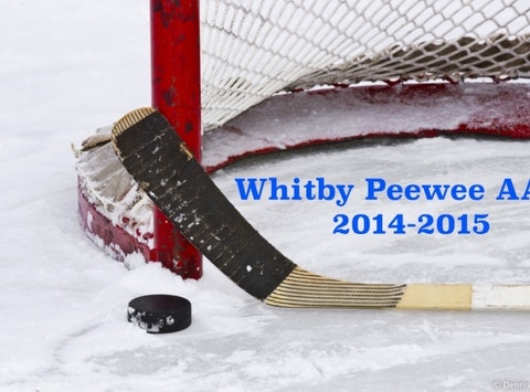 Whitby Wildcats - PeeWee AA fundraiser