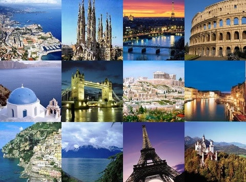 sports teams, athletes & associations fundraising - European Oddessey Adventure