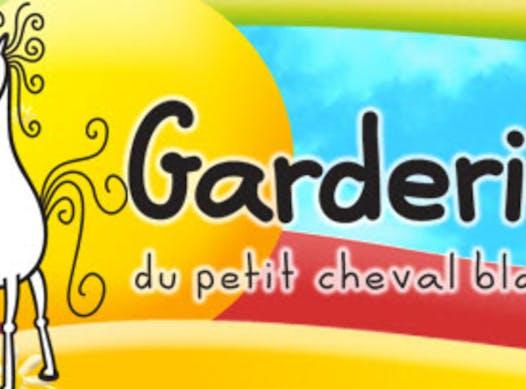 school, education & arts programs fundraising - Etiquettes pour la Garderie