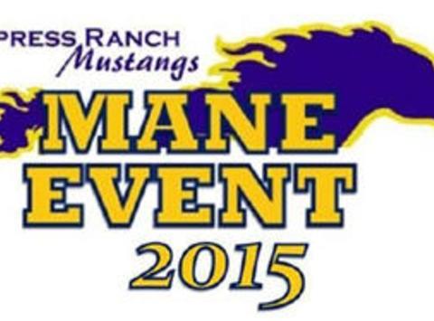 Mane Event 2015