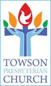 Towson Presbyterian Youth Mission Trip 2015