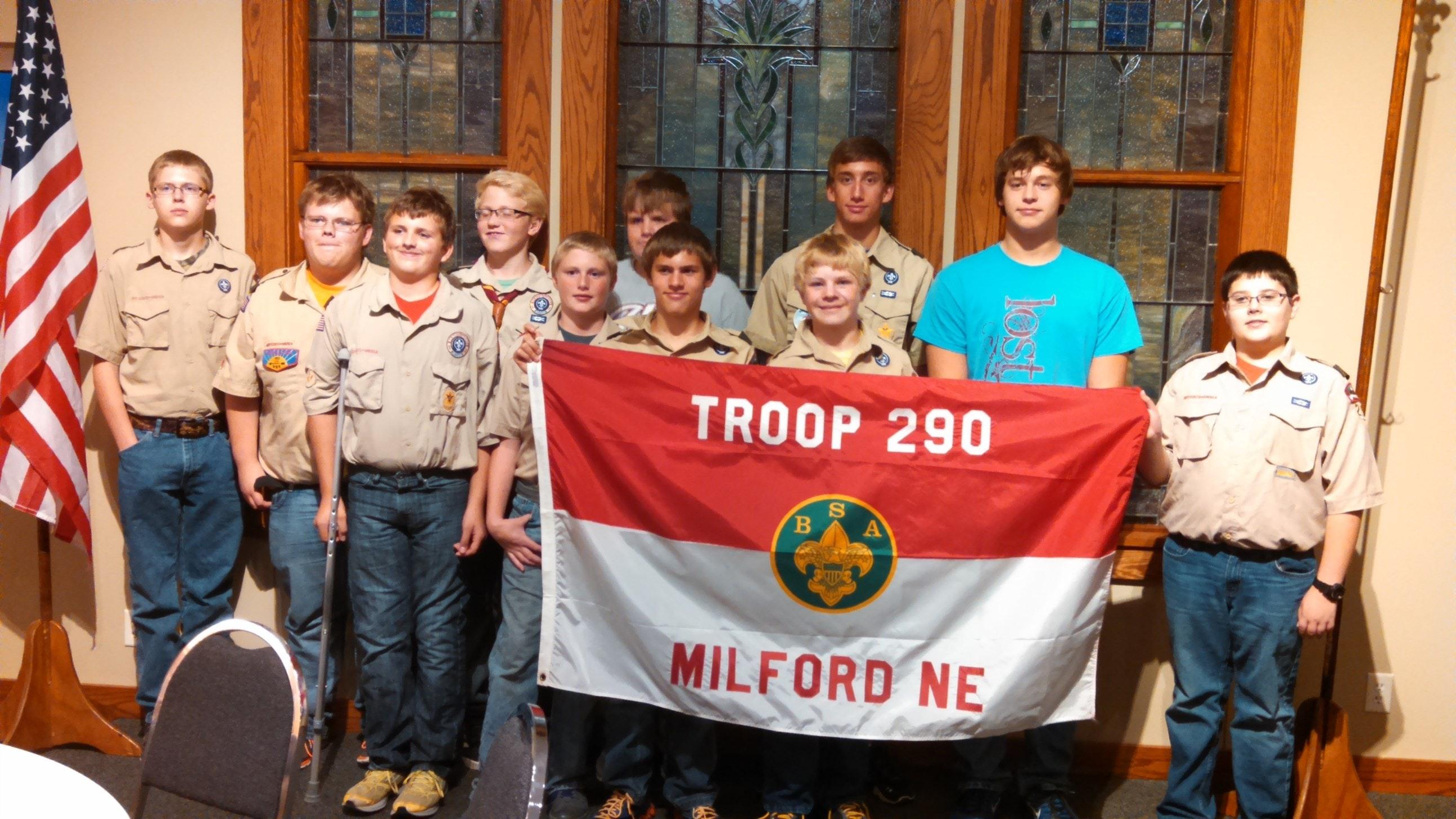 Troop 290