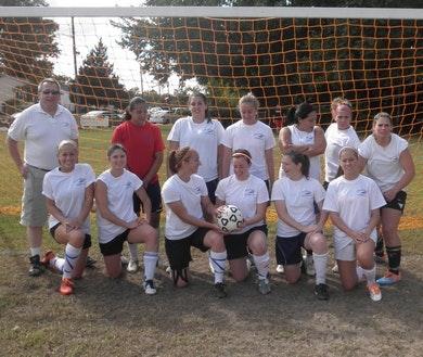 Philadelphia Flames Soccer Club
