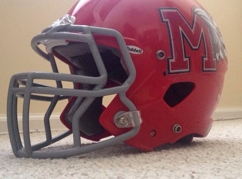 Manalapan Jr. Midget Football Braves