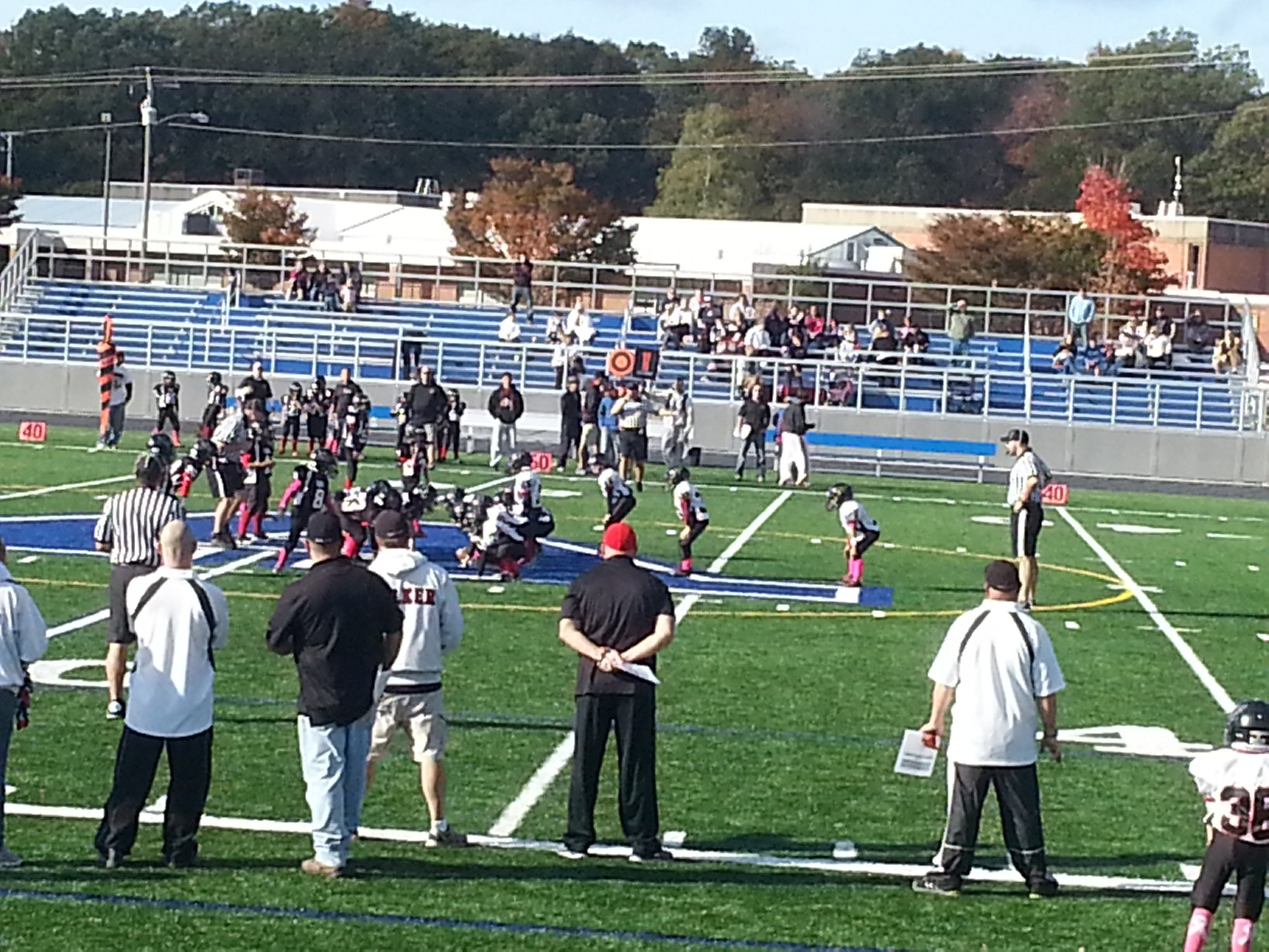 Scholarships for Kids Potential - Sports Program