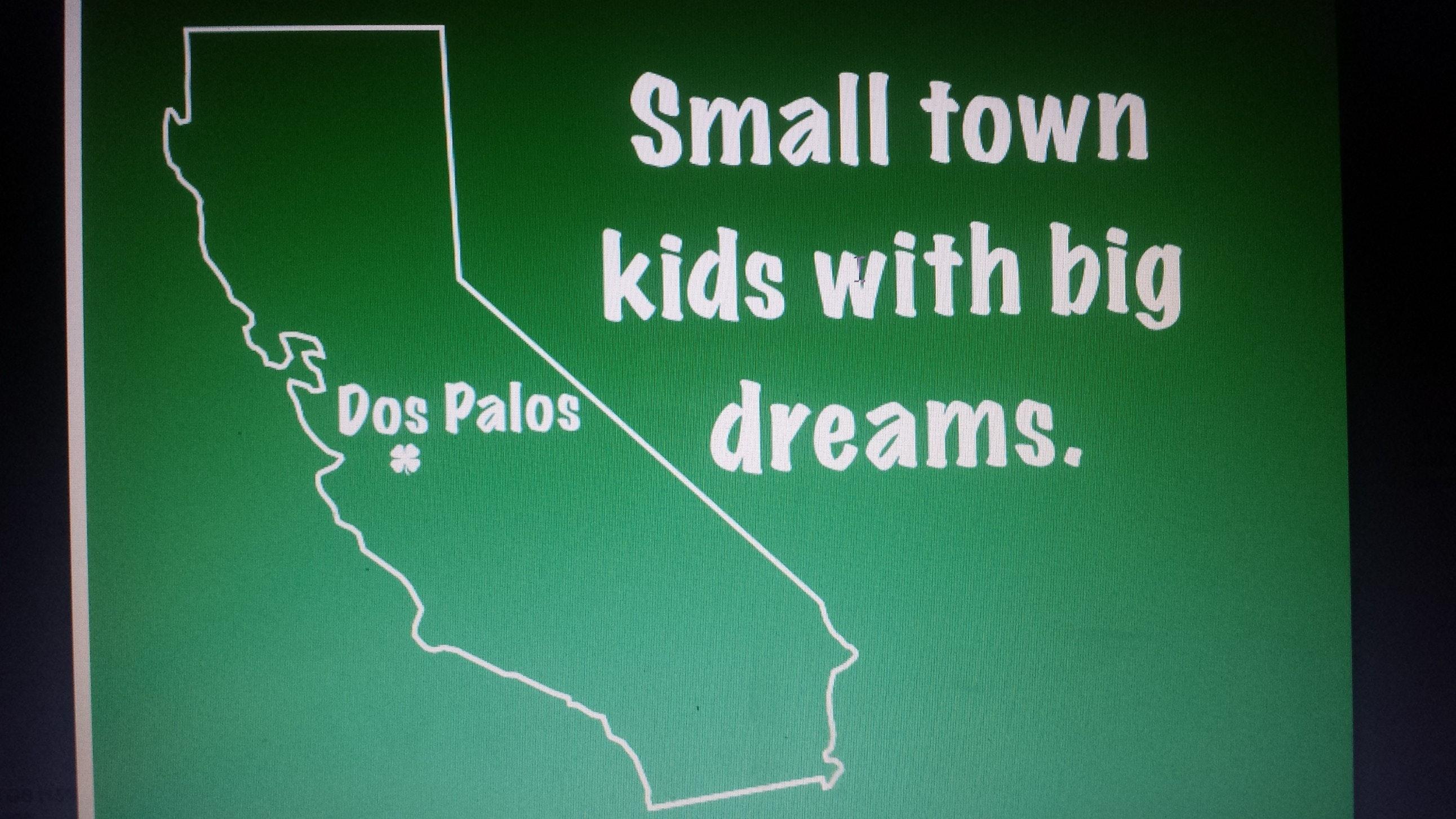 Dos Palos Community 4-H