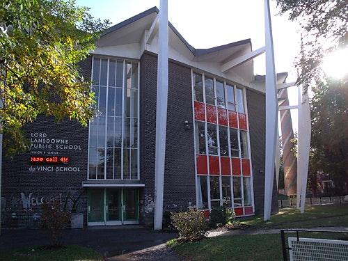 Lord Lansdowne Public School
