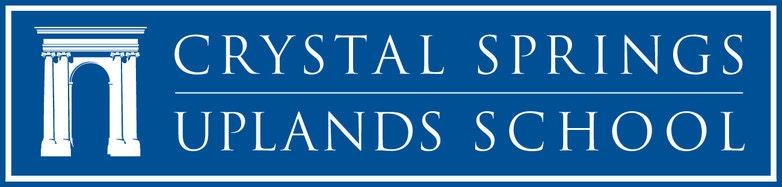 Crystal Springs Uplands School