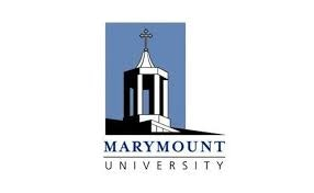 Marymount Women's Lacrosse Team