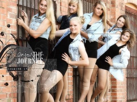 Donna's Dance Academy