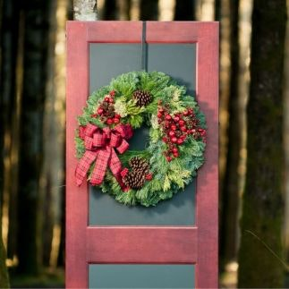 St. Charles Boy Scout Wreath Fundraiser
