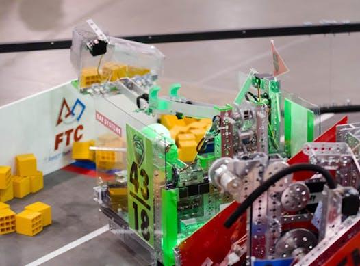 4-h fundraising - Horizons 4-H Robotics Program