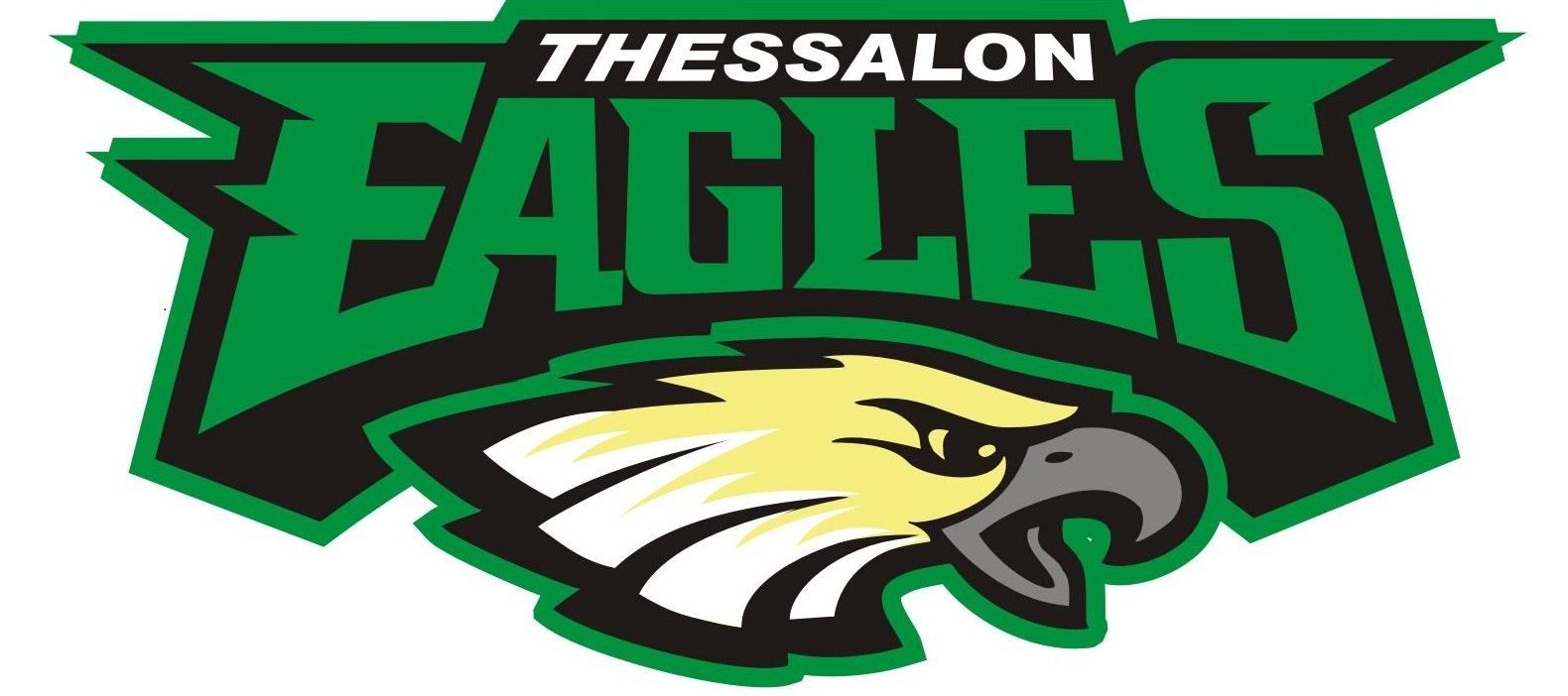 Thessalon Minor Hockey