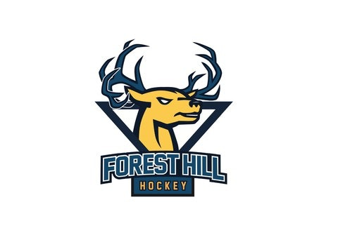 Forest Hill Minor Bantam Hockey Team