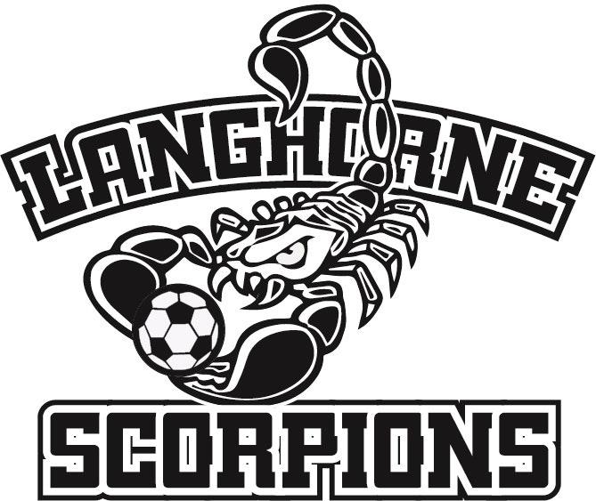 Langhorne Scorpions Fundraiser