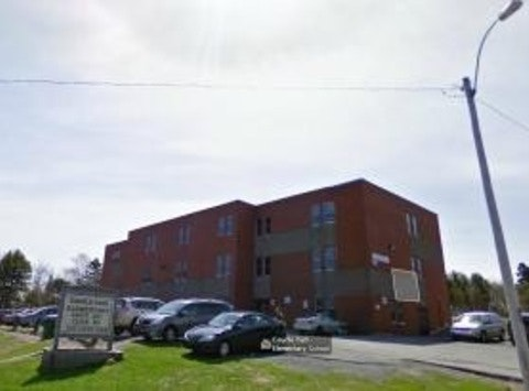 Caudle Park Elementary (NS)