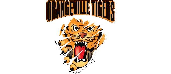 Orangeville Tigers Atom B