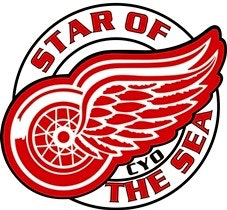 Star of the Sea Atom Red Wings