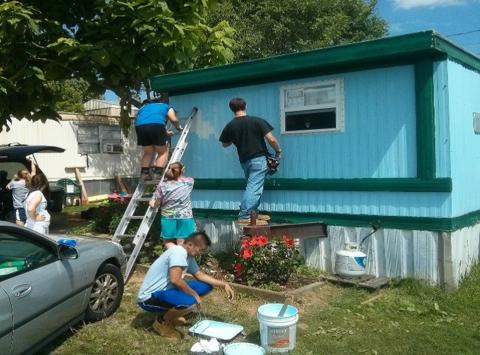 Baltimore Work Camp