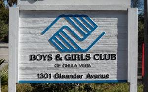 Boys & Girls Club Chula Vista
