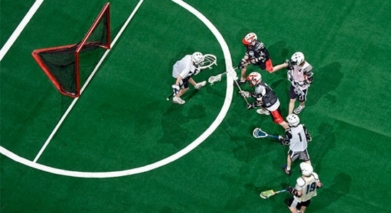 Washington Box Lacrosse Association