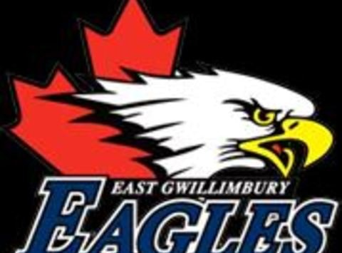 East Gwillimbury Tyke Select Hockey Team
