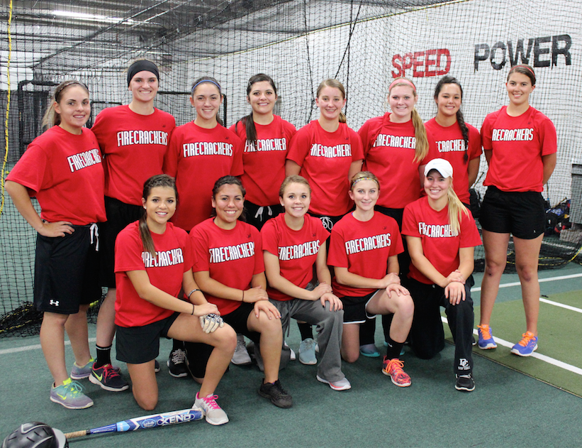 Softball Tournament Funds
