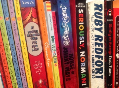 Dovercourt Public School:  Read, lead, succeed!