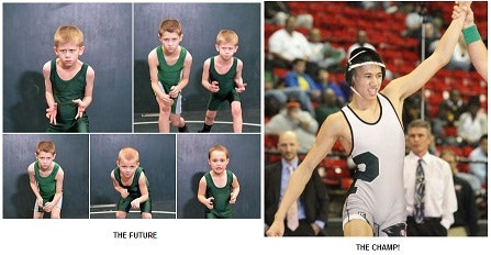 Patuxent Wrestling Club