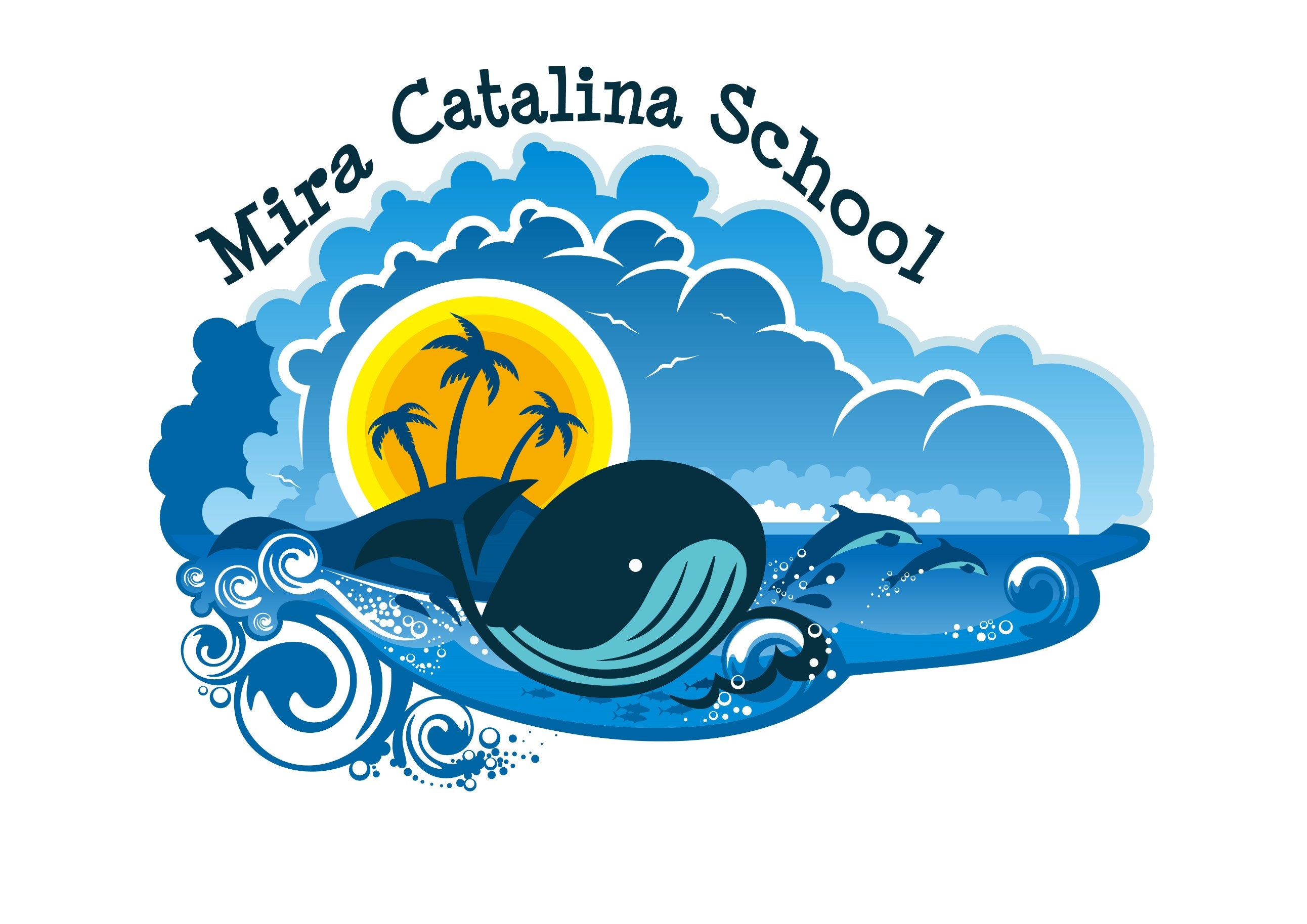 Mira Catalina Elementary School