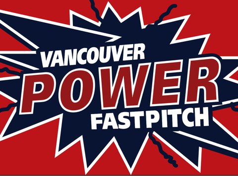 Vancouver Power Softball Team