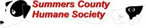 Animal Spay/Neuter Fund-Summers County Humane Society