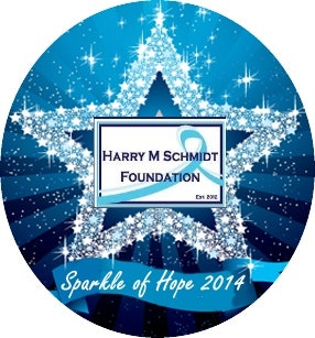 Sparkle Of Hope 2014