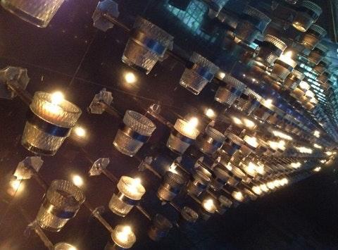 Light the Night Foundation- Team Chua