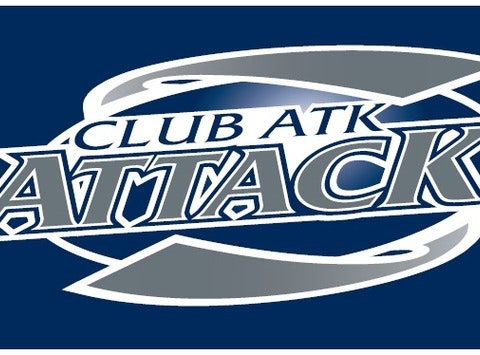 ATK Attack 11U Baseball