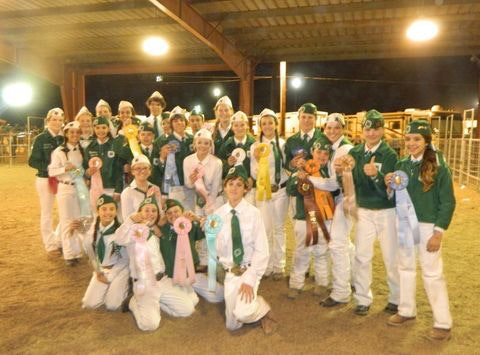 Imperial County 4-H
