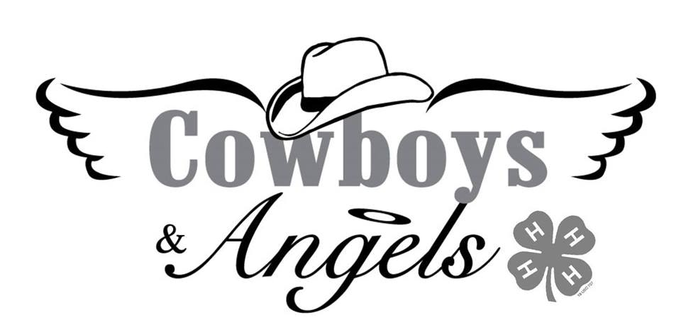 Cowboys & Angels 4-H