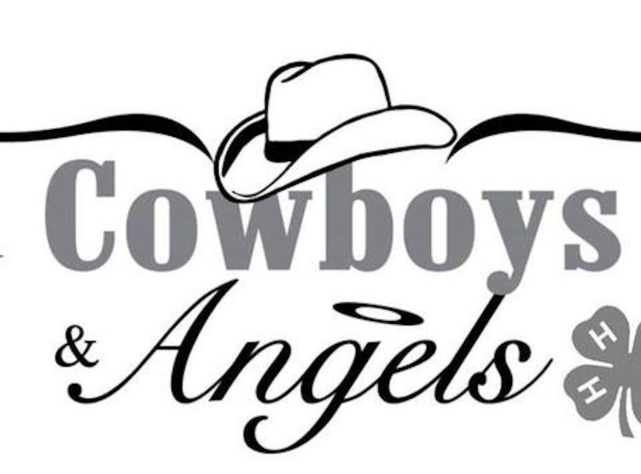 Cowboys & Angels 4-H