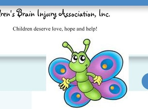 Childrens Brain Injury Association in Memory of Edward M Motley