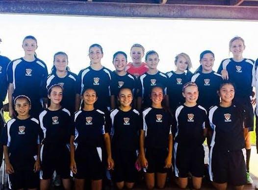 soccer fundraising - Corrales Crossfire Soccer