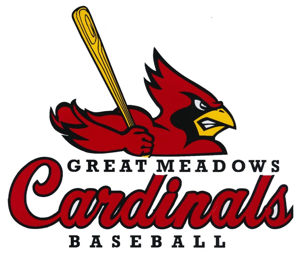 Great Meadows Cardinals Youth Travel Baseball
