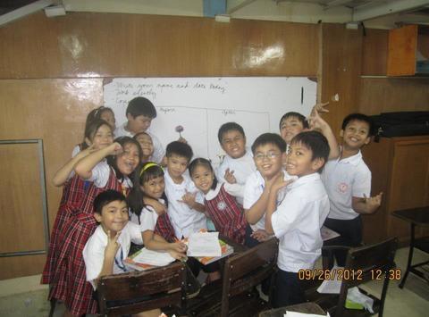 Fund a school