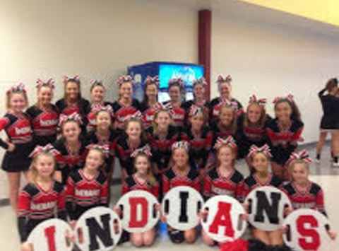 Sending Turkeyfoot Cheer to Nationals