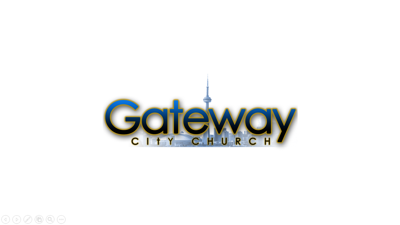 Gateway City Church 2015 Kick-Off
