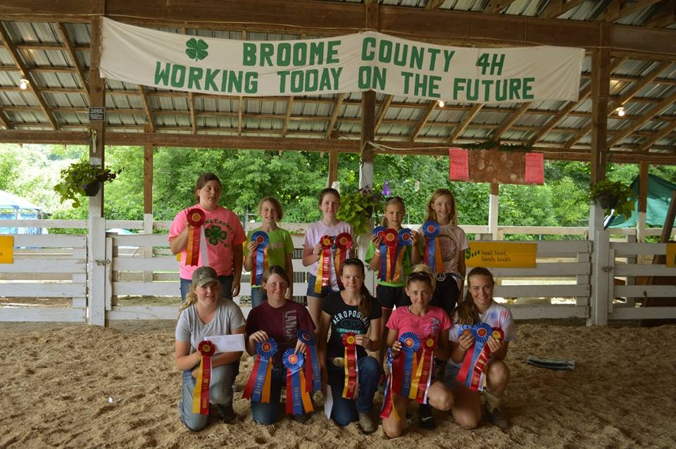 Broome County 4-H