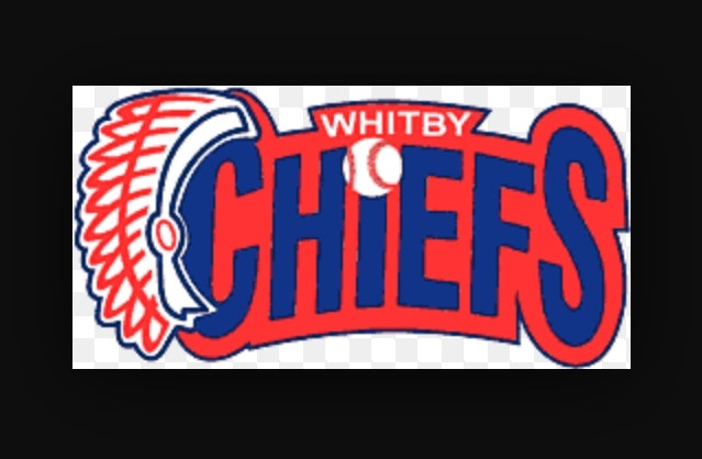 Whitby Chiefs - Minor Rookie T2