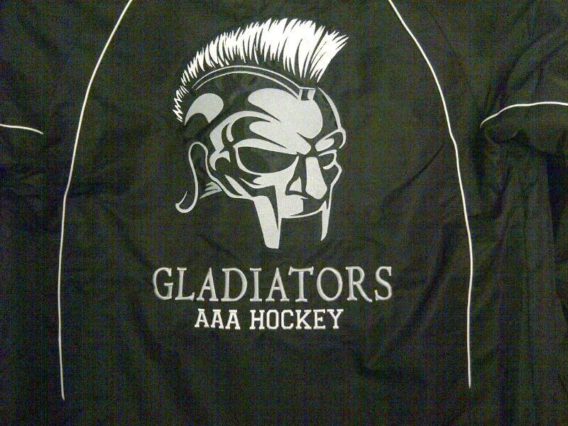 Gladiators Hockey Fundraiser
