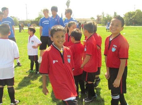 East San Jose Futbol Club